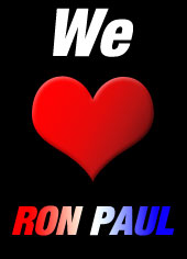 Love Ron Paul