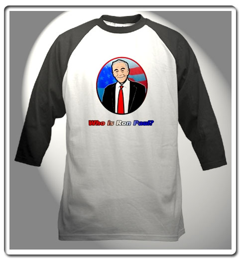 Who is Ron Paul Shirt hoodie